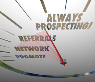 Salespeople need to focus on the process